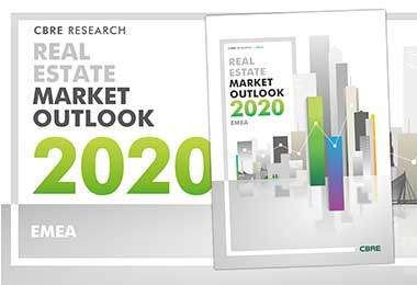 EMEA Real Estate Market Outlook 2020